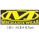 MECHANIX WEAR ステッカー (小) [mechanix]