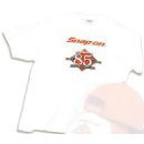 NEW 85TH ANNIVERSARY TEE [snap-on]